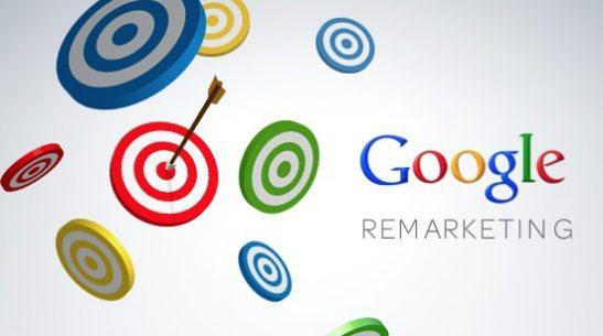 Google Remarketing Campaigns