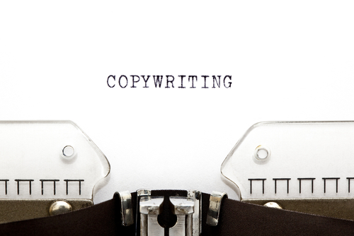 Website-copywriting