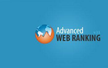 Advanced Web Ranking Report