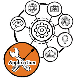 a great deal of knowledge to the designing and developing of Web Applications.