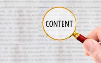 Website Content