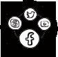 email socialmedia