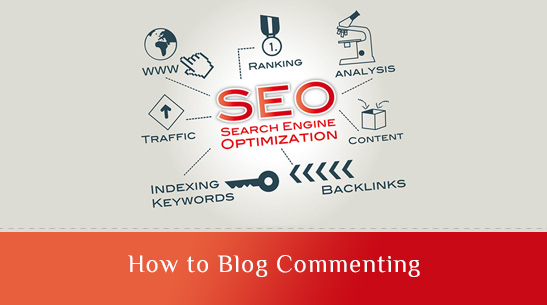 How to use Blog Commenting to Get Valuable Backlinks and Traffic