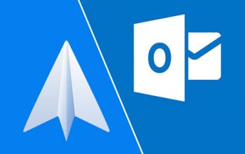 Email setup on Mac/Outlook