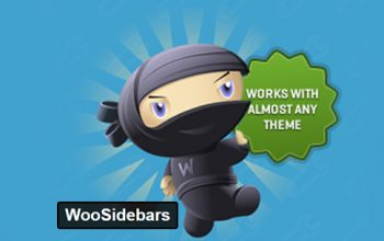 woo sidebars