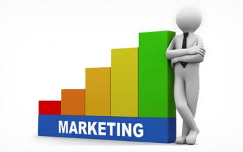 8 step Online Marketing programme
