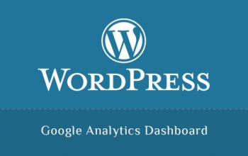 Feature Google Analytic Dashboard
