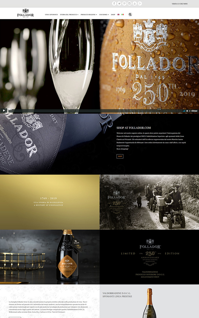 Follador Wine